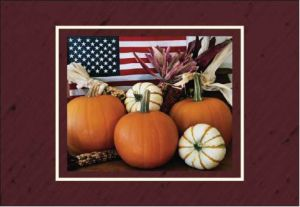 Patriotic Thanksgiving II