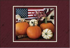 Patriotic Thanksgiving II