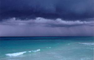 Storm Meets Sea I