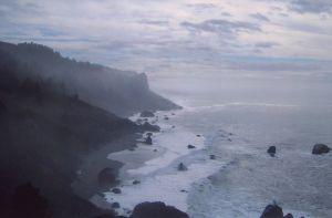 Storm Meets Sea III