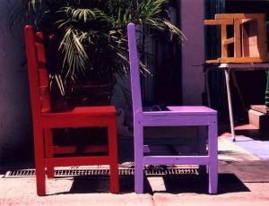 Cabo Chairs