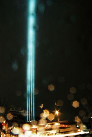 Steeple of Light