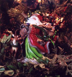 Pipka Santa